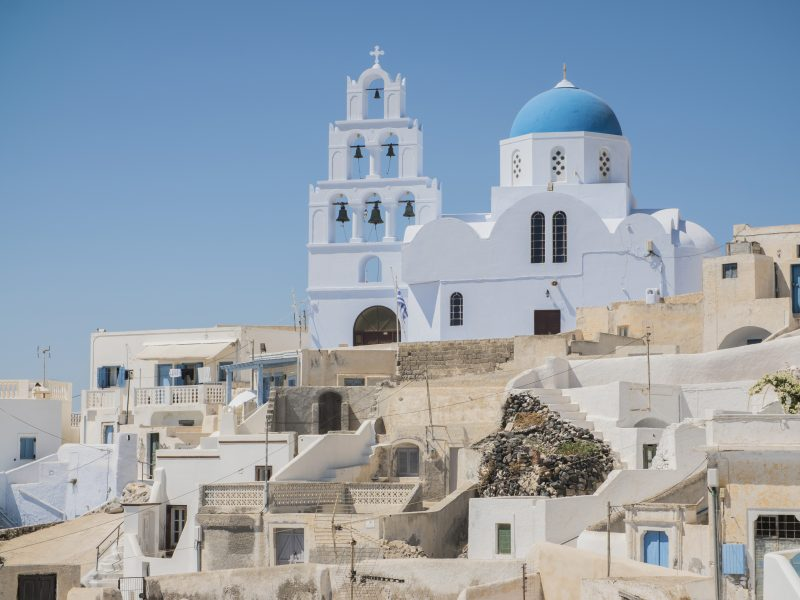 Greece & The Greek Islands